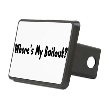 bailout2.png Rectangular Hitch Cover