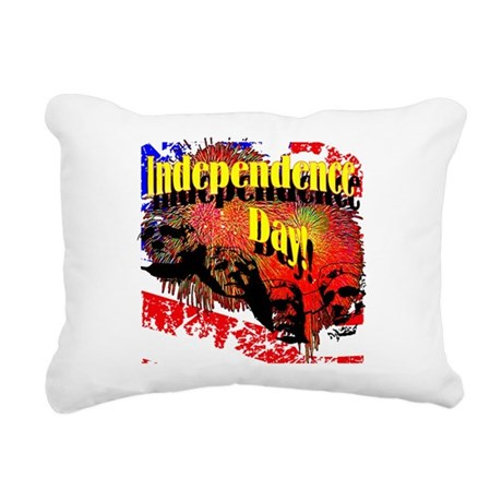 id1b2.png Rectangular Canvas Pillow