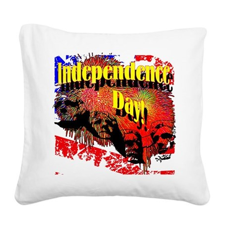 id1b2.png Square Canvas Pillow