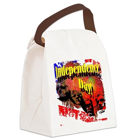 id1b2.png Canvas Lunch Bag