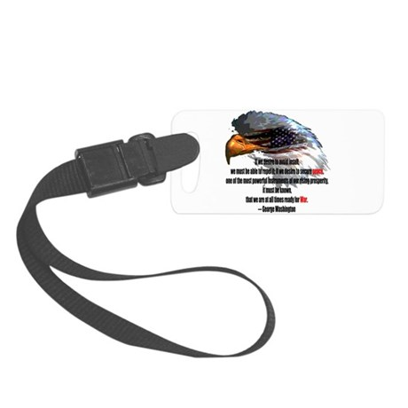 war2.png Small Luggage Tag