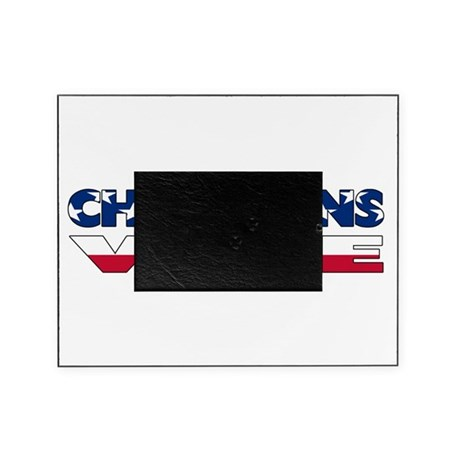 votechrist1e.png Picture Frame