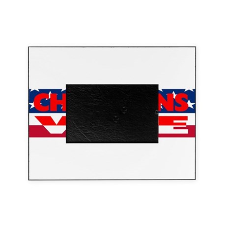 votechrist1c.png Picture Frame