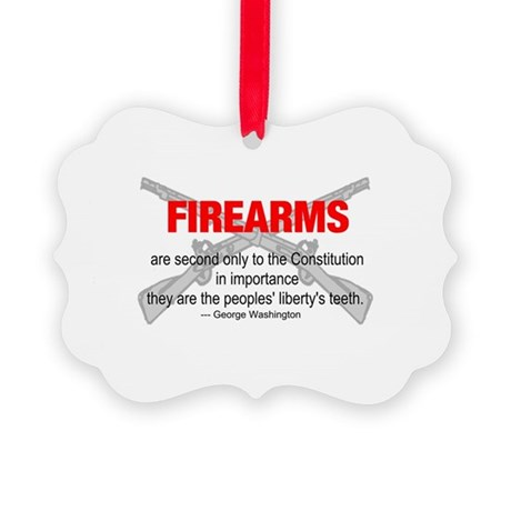 gun6d.png Picture Ornament