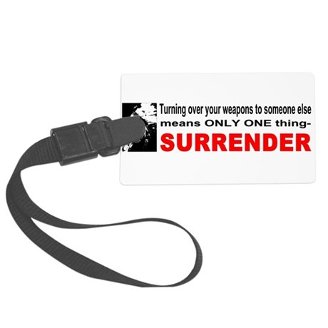 gun4d.png Large Luggage Tag