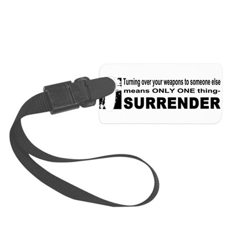 gun4b.png Small Luggage Tag