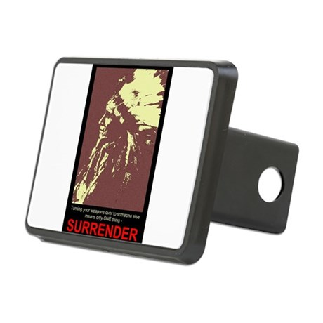 gun5.jpg Rectangular Hitch Cover