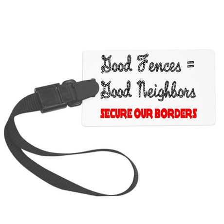 borders3.png Large Luggage Tag