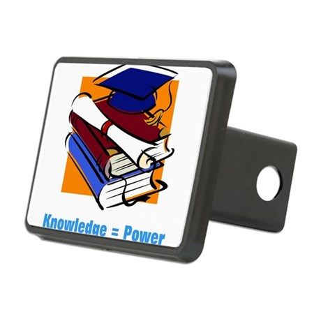 knowledge.png Rectangular Hitch Cover