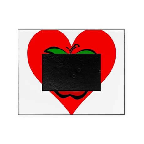 teacherapple2c.png Picture Frame