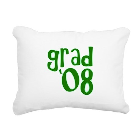 08g.png Rectangular Canvas Pillow
