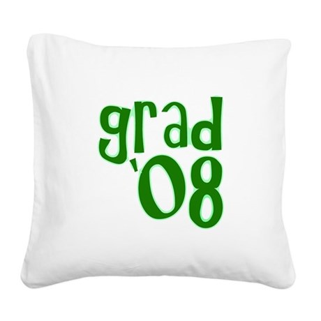 08g.png Square Canvas Pillow