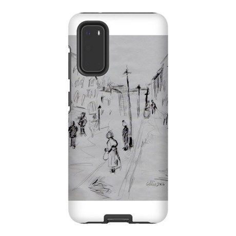 08f.png Galaxy Note Case