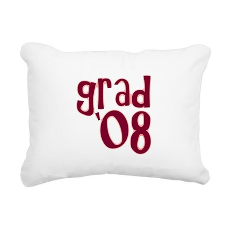 08f.png Rectangular Canvas Pillow