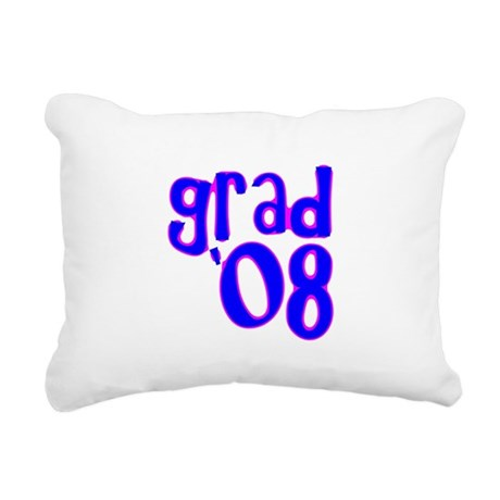 08c.png Rectangular Canvas Pillow