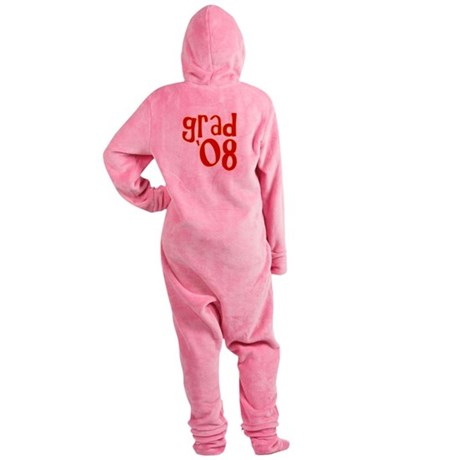 08b.png Footed Pajamas