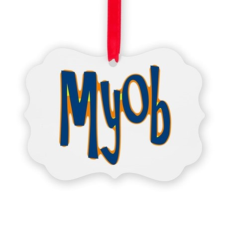 myob1.png Picture Ornament
