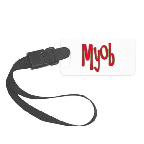 myob1d.png Small Luggage Tag