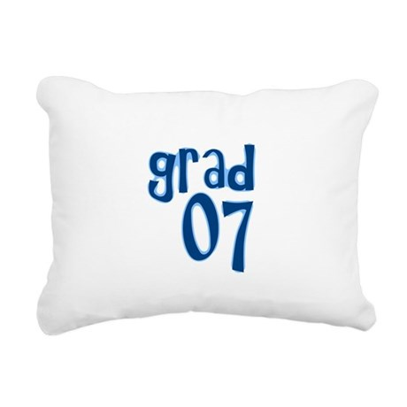 07.png Rectangular Canvas Pillow