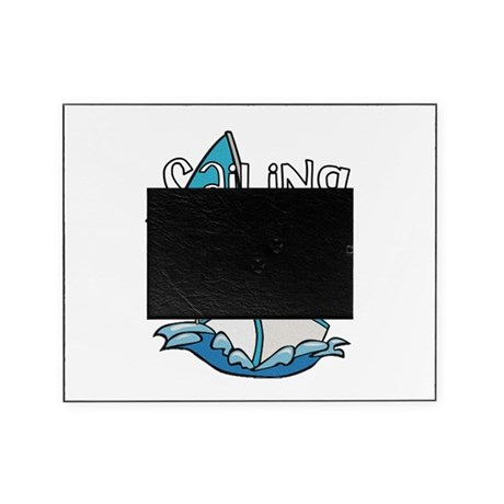 2-sailing.png Picture Frame