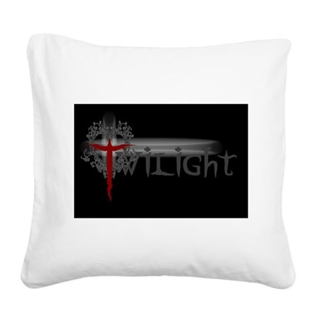 1c.png Square Canvas Pillow