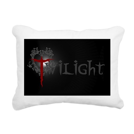 1b.png Rectangular Canvas Pillow