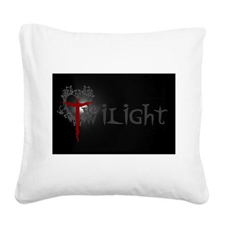1b.png Square Canvas Pillow