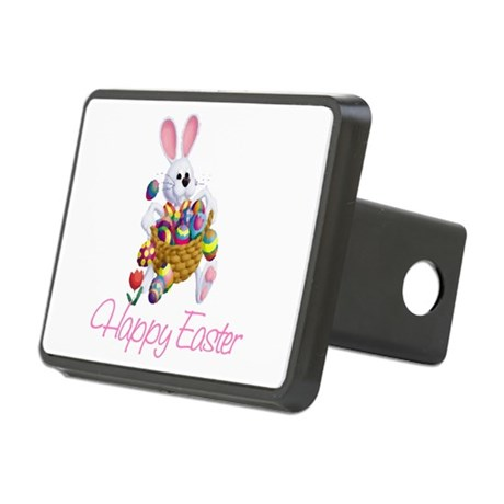 rabbit3.png Rectangular Hitch Cover