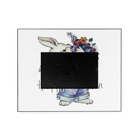 rabbit2.png Picture Frame