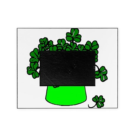 shamrocks2.png Picture Frame