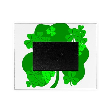 shamrock3a.png Picture Frame