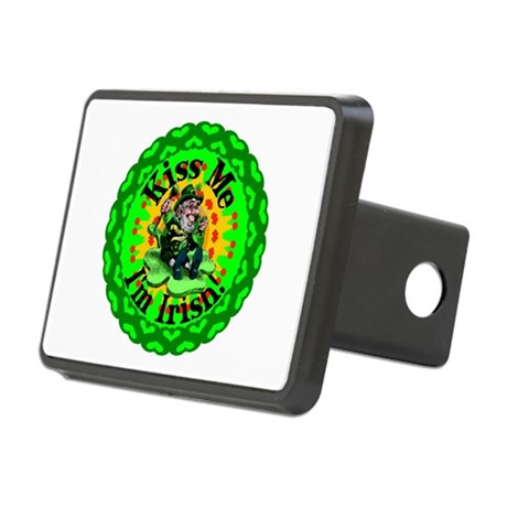irishkaleid1a.png Rectangular Hitch Cover