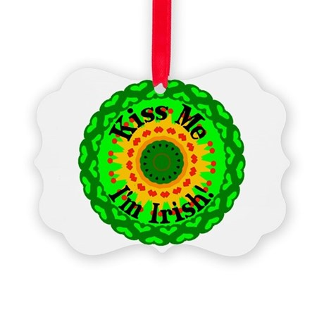 irishkaleid1.png Picture Ornament