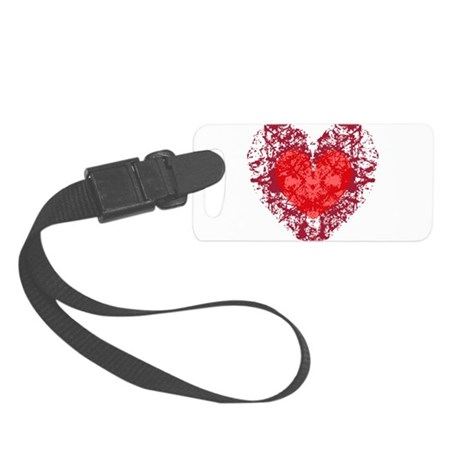 heart9a1.png Small Luggage Tag