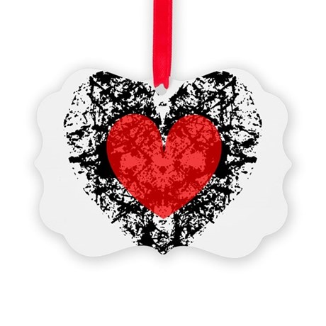 heart9a2.png Picture Ornament