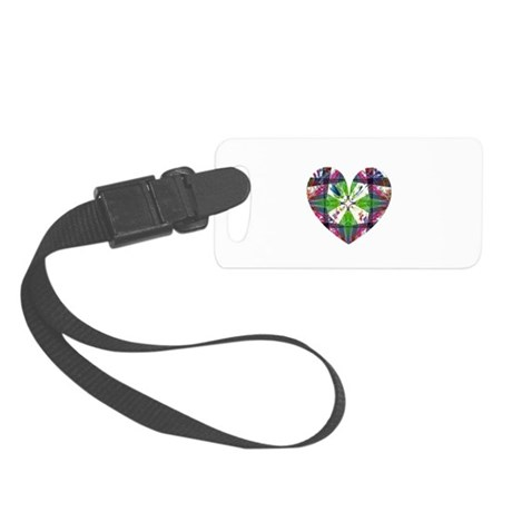 heart9.png Small Luggage Tag