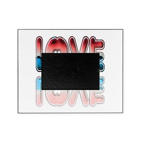 love4a.png Picture Frame