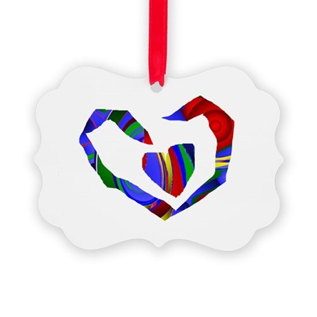 heart7.png Picture Ornament