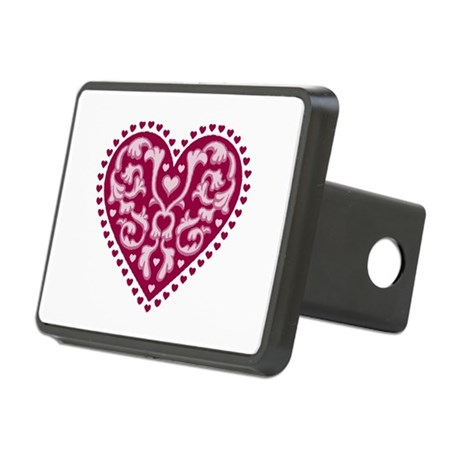 heart.png Rectangular Hitch Cover