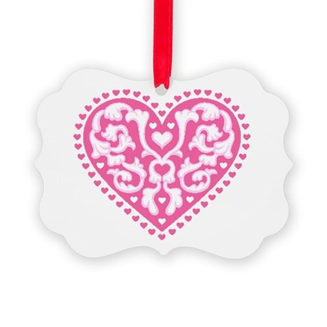 heart3.png Picture Ornament