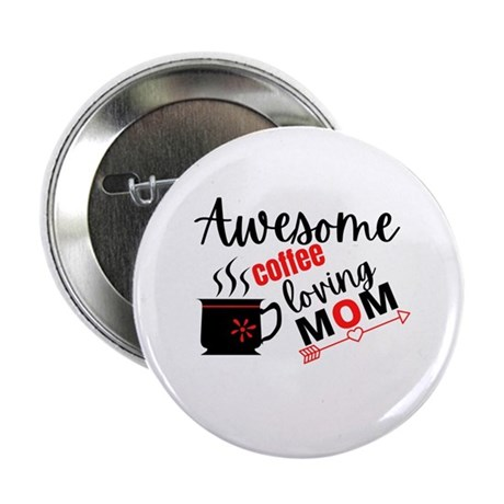 Love Round Compact Mirror