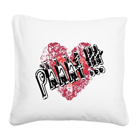 anti1b.png Square Canvas Pillow
