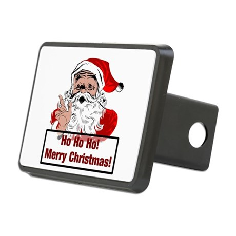 3-santa4b.png Rectangular Hitch Cover