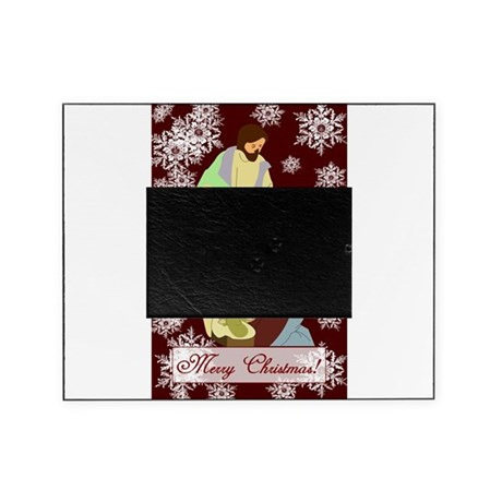 nativity2a.png Picture Frame