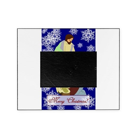 nativity2b.png Picture Frame