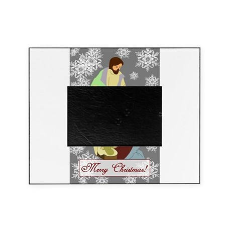 nativity2c.png Picture Frame