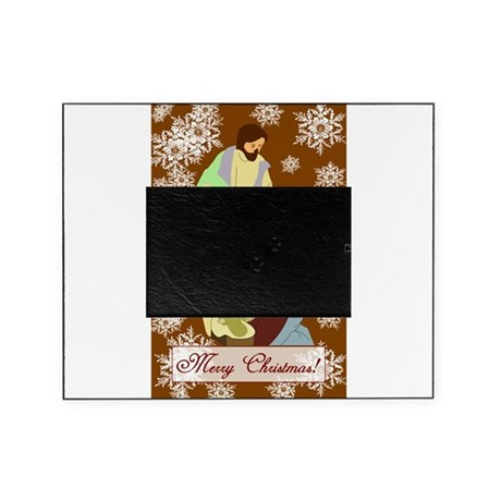 nativity2f.png Picture Frame