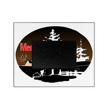 countrysnow2a.png Picture Frame