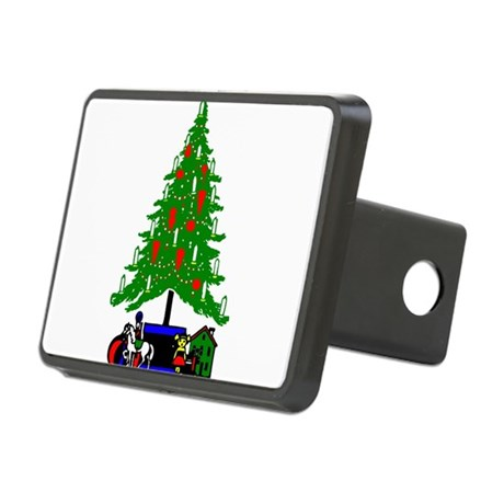 Christmas_Tree2a.png Rectangular Hitch Cover
