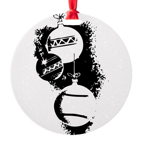 ornaments.png Round Ornament